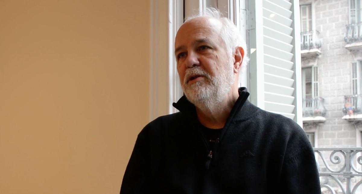"Darko Radovic: ""Objectivity cannot be claimed in urbanism"""