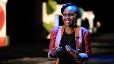 "Juliana Rotich: ""Engaging and informing citizens is key"""