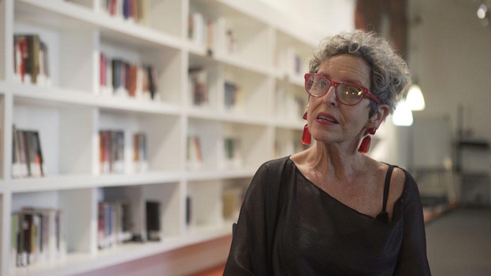 """Raquel Rolnik: """"Finance has taken over built spaces"""""""