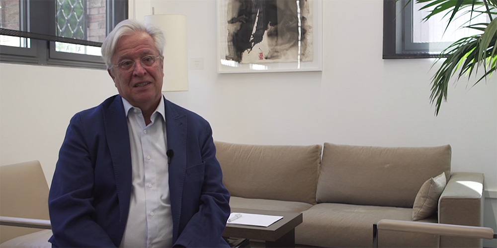 Joan Clos: «Good urbanisation requires a collective effort»