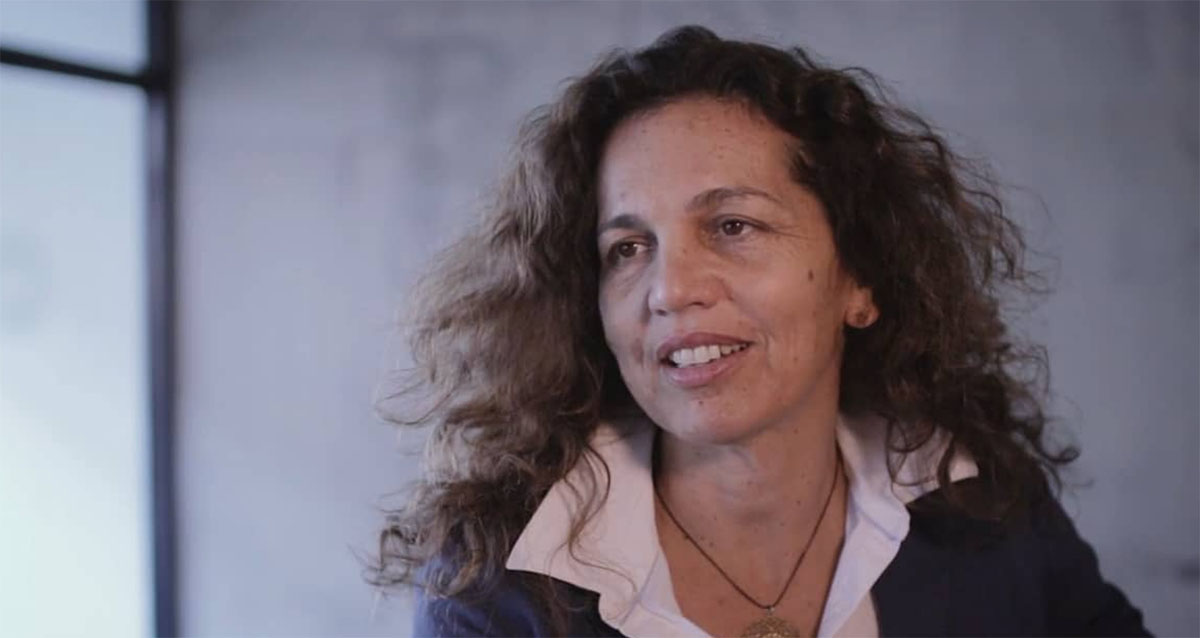 "Hila Oren: ""A city is a living organism"""