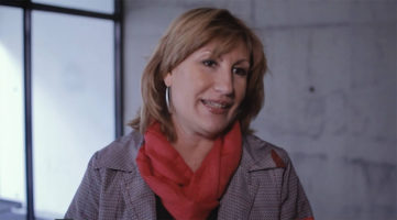 """Emilia Saiz: """"Cooperation should be at the core of cities"""""""