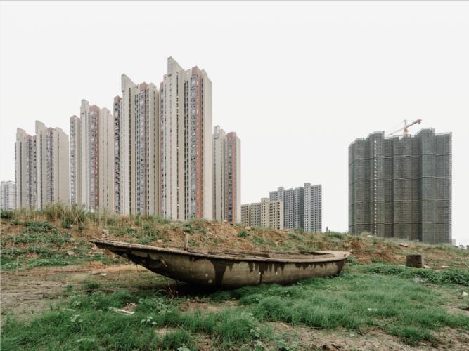 'Wuhan Boulevard', by Alessandro Zanoni