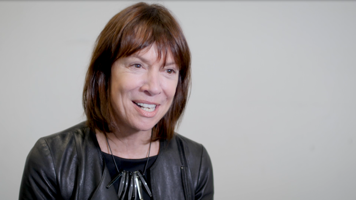 """Janette Sadik-Khan: """"Urban innovation takes just some imagination and political courage"""""""