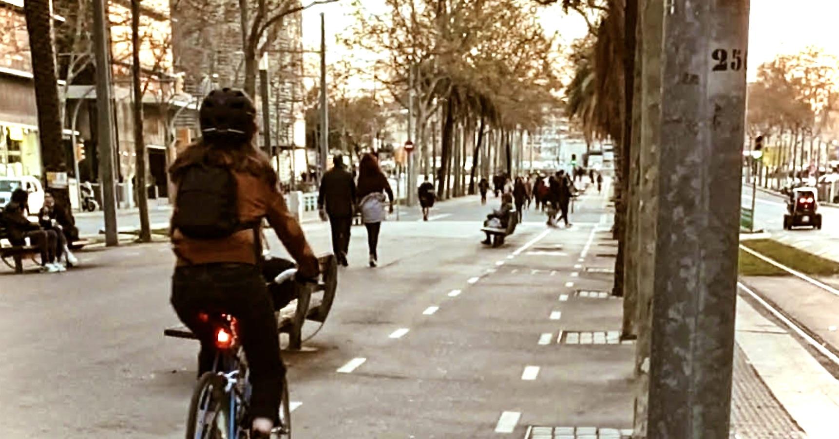 Urban innovation Covid