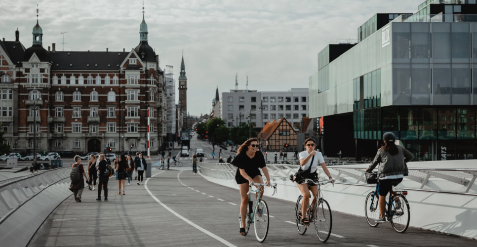 Climate Emergency cities